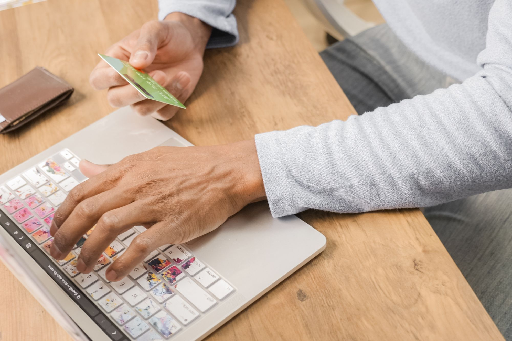 CREDIT SCORES YOU NEED FOR DIFFERENT PURCHASES